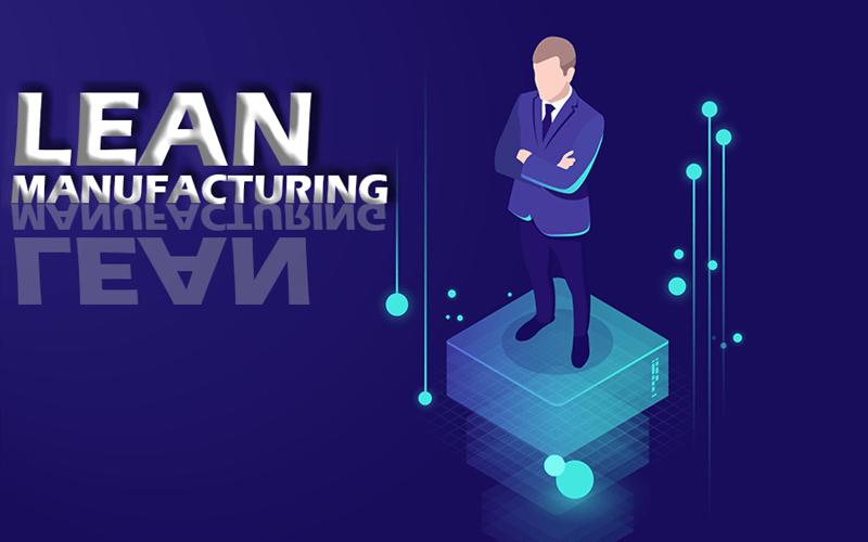 Você sabe o que é Lean Manufacturing?