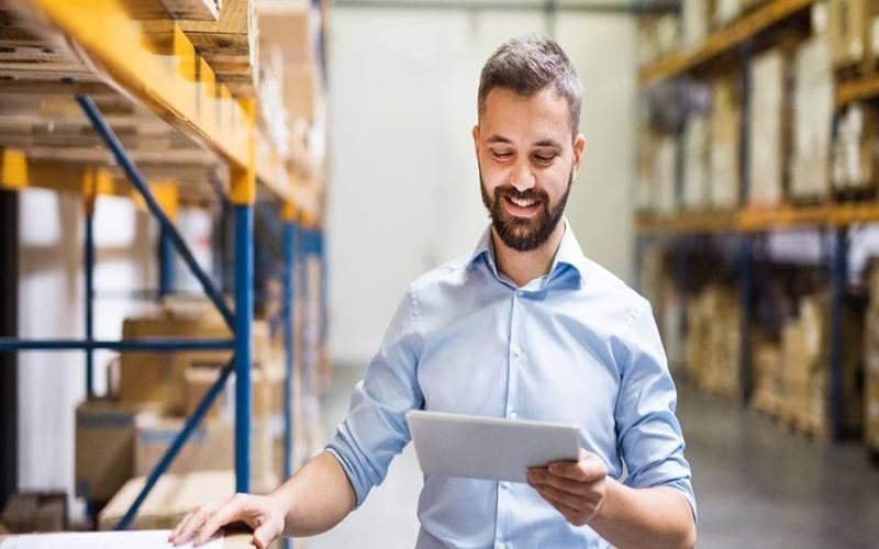 Como otimizar a gestão de estoque no meu negócio?